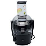 PHILIPS Juicer [HR 1855] - Black - Juicer